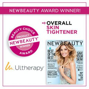 Ultherapy Skin Lifting and Firming Treatments
