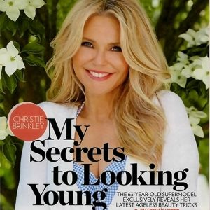 Christie Brinkley: The New Face of Ultherapy®